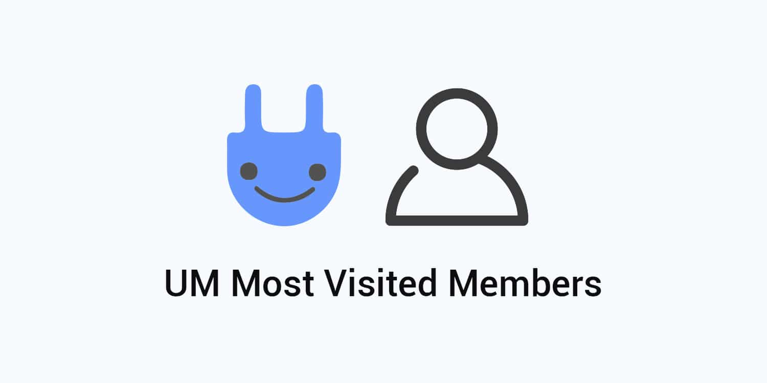 Most Visited Members