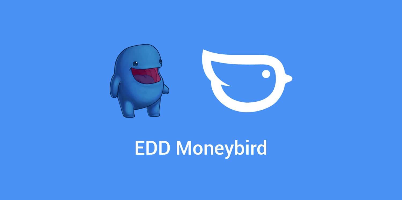 EDD Moneybird