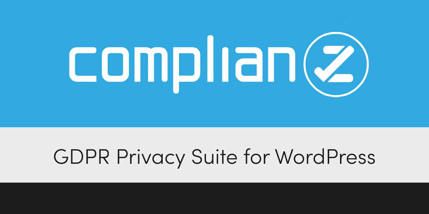Complianz Privacy Suite premium